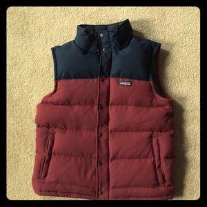 Panatogina Men's Vest